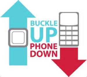 buckleupphonedown